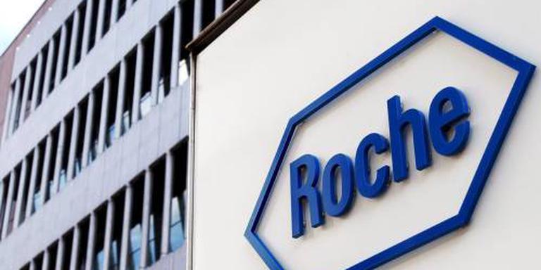 Farmaceut Roche schroeft omzetverwachting op