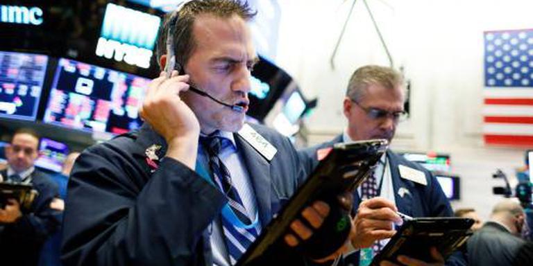 Wall Street voorzichtig uit de startblokken