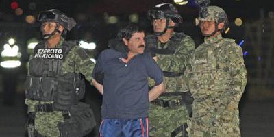 'El Chapo' ziet misstap jury in rechtszaak