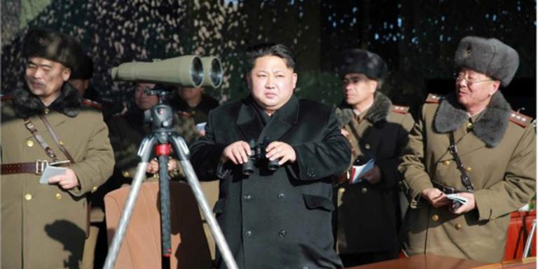 Noord-Korea: test gedaan met waterstofbom