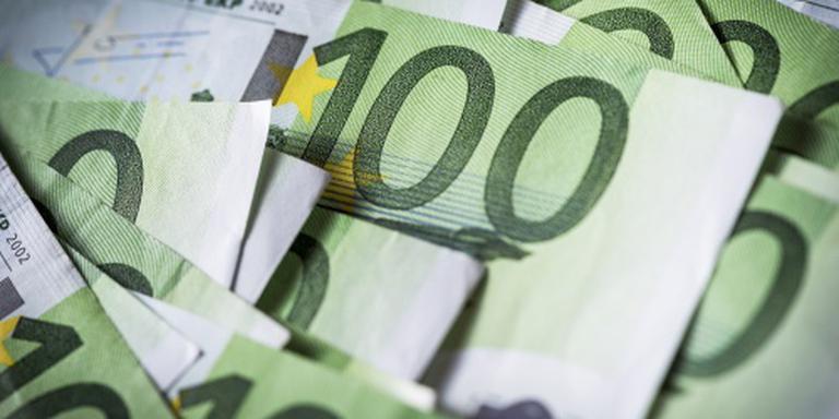 Politie neemt 20.000 euro in beslag