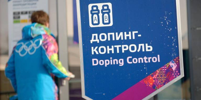 Russen willen nader onderzoek in dopingzaak