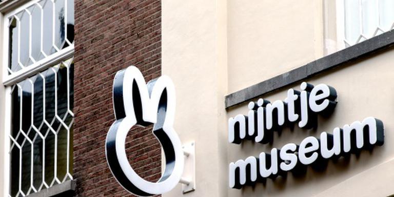 Nijntje museum opent in Utrecht
