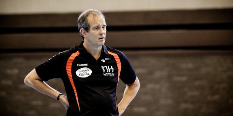 Groener: hele toernooi gezocht naar de 'flow'