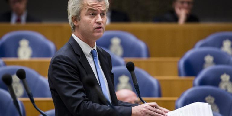 Wilders: geen concessies over minder islam