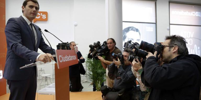 Socialisten Spanje: geen deal met premier