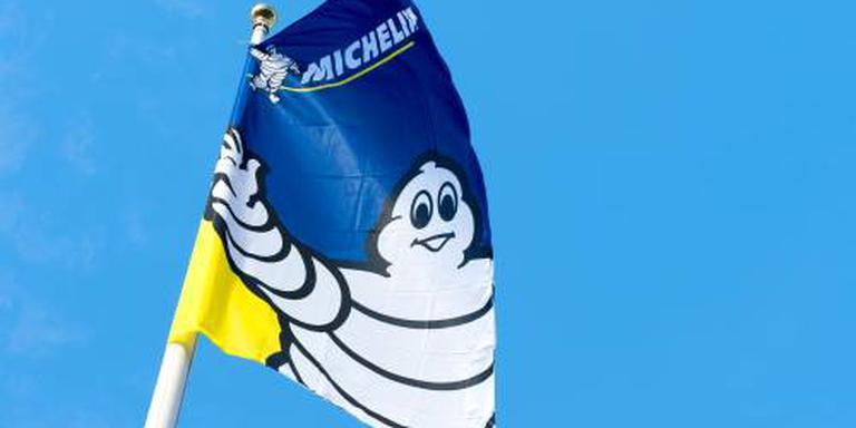 Michelin koopt Canadese maker tractorbanden