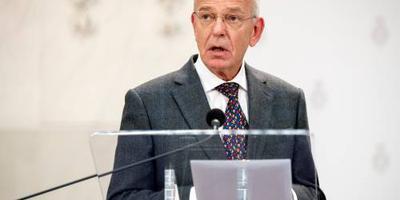 Gerrit Zalm commissaris bij Danske Bank