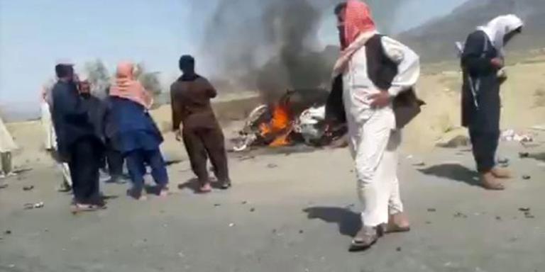'Taliban bijeen over opvolging Mansour'