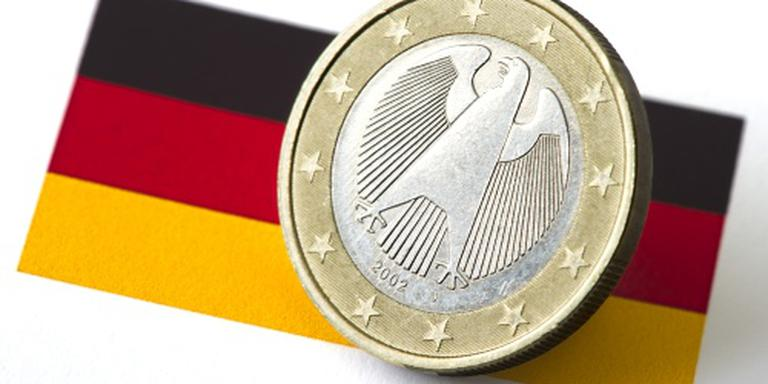 Duitse rente naar nieuw dieptepunt