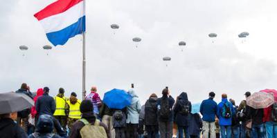 Organisatie herdenkingen vreest wind en regen