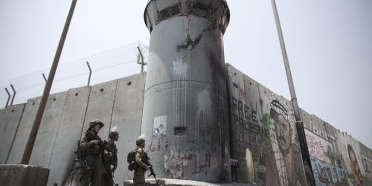 Dode en gewonden in Palestijns kamp