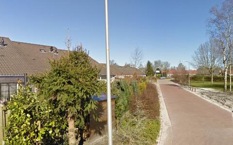 Fractie SDW: gevaarlijk sluipverkeer door de wijk Haenepolle in Noordwolde