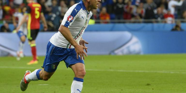 Napoli neemt Giaccherini over van Sunderland