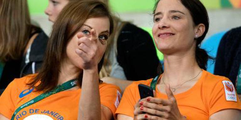 Scherpe kritiek op olympisch parcours vrouwen