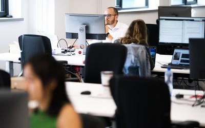 Interpolis: veel arbeidsconflicten over terugkeer naar kantoor