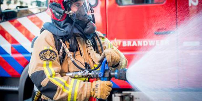Man opgepakt na reeks branden Hoogezand
