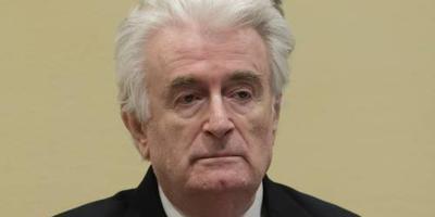Karadzic krijgt alsnog levenslang