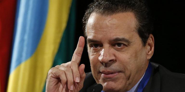 Braziliaanse minister van Toerisme stapt op
