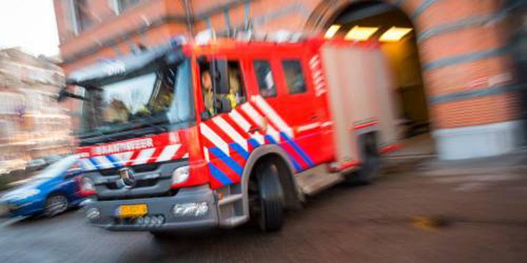 Sportvliegtuig stort neer bij vliegveld Breda