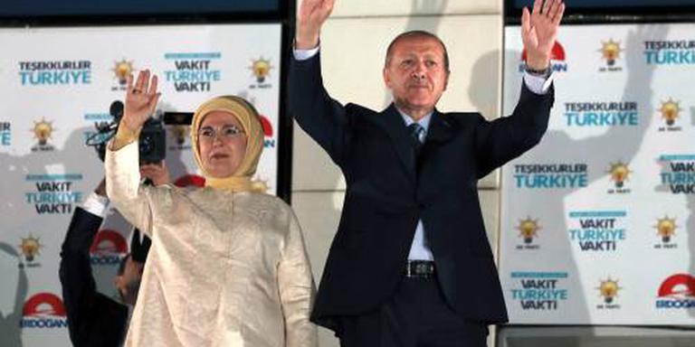 Opnieuw massaontslag Turkse ambtenaren