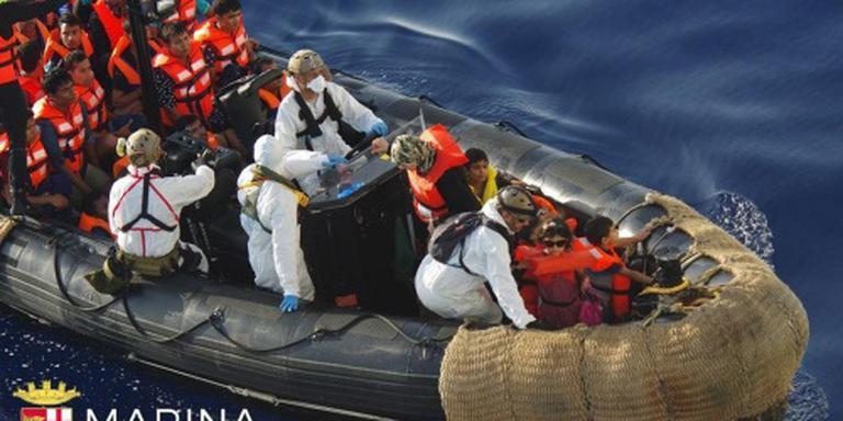 'Dit jaar al 4000 vluchtelingen omgekomen'