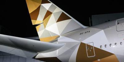 Emirates en Etihad ontkennen fusiegesprekken