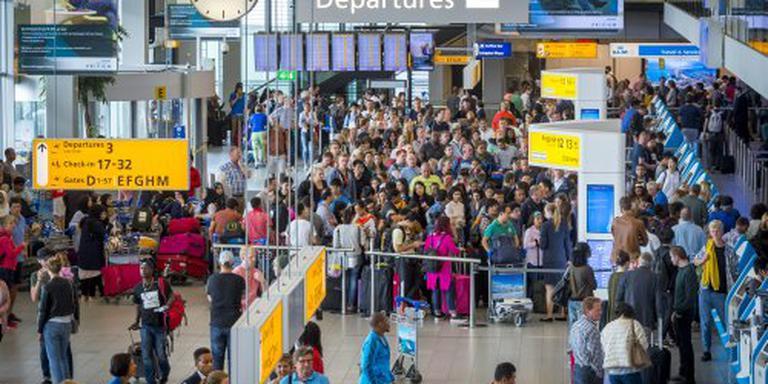 Groei Europese luchtvaart zwakt af