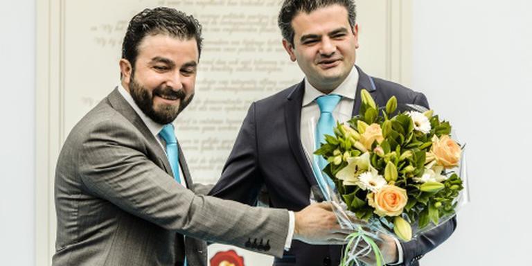 Farid Azarkan op kandidatenlijst DENK