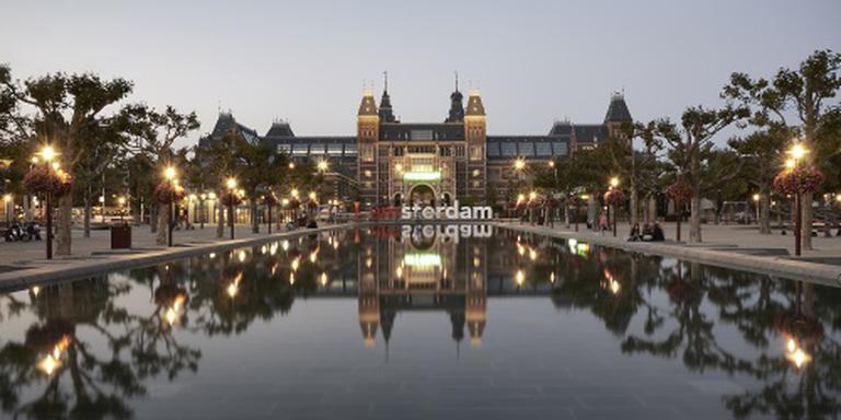 Rijksmuseum werkt samen met 'The Met'