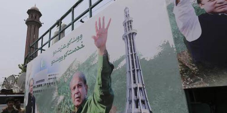 Veroordeelde oud-premier terug naar Pakistan