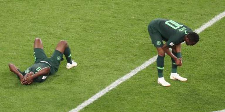 Afrikaanse landen beraden zich na mislukt WK