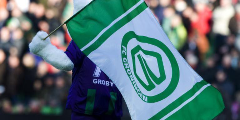 FC Groningen huurt talent van Juventus