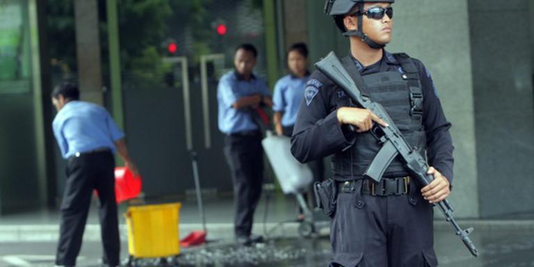 Aanslagplegers Jakarta hadden meer plannen