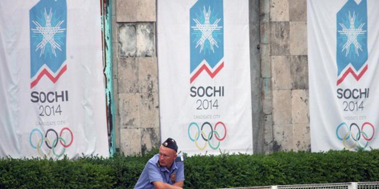 'Tientallen Russen in Sotsji aan doping'