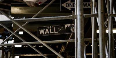 Wall Street wacht op rentebesluit Fed