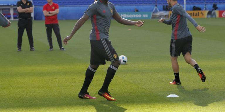 Jongste Lukaku naar Lazio