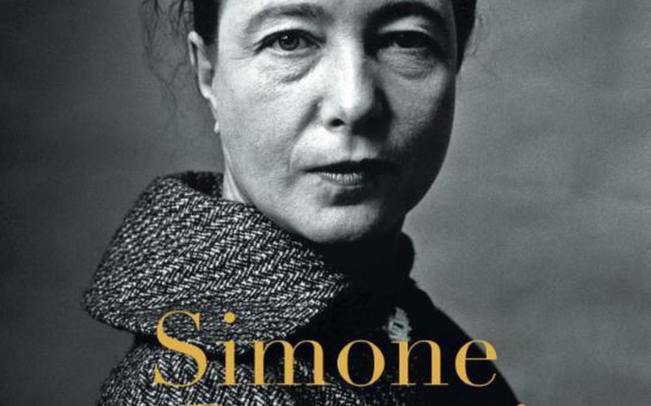 Kate Kirkpatrick - Simone de Beauvoir. Een leven.