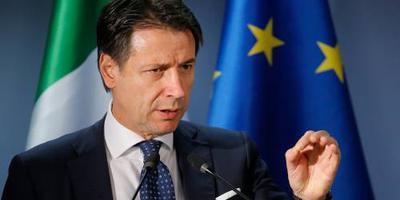 Regering Italië eens over begrotingsakkoord