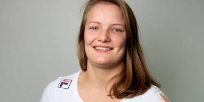 Judoka Van Dijke start met zege