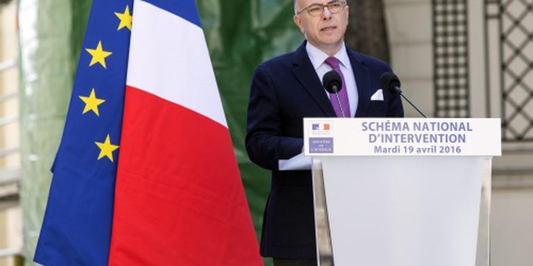 Frankrijk wil sneller optreden bij aanslagen