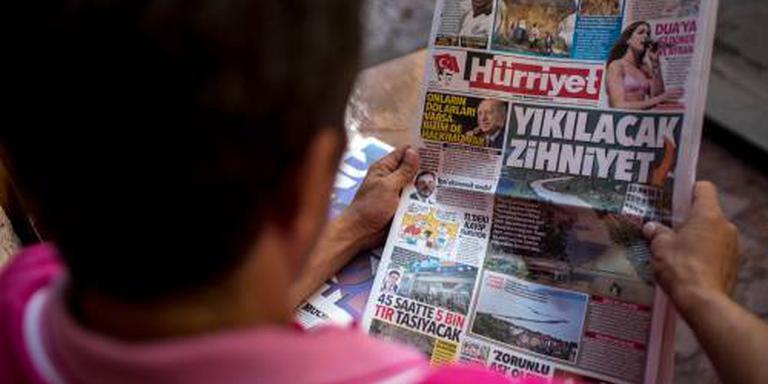 Erdogan niet van plan in te binden