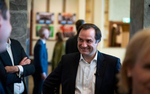 Personeel verbijsterd: topman vangt 10 miljoen, maar Jacobs Douwe Egberts wil cao versoberen