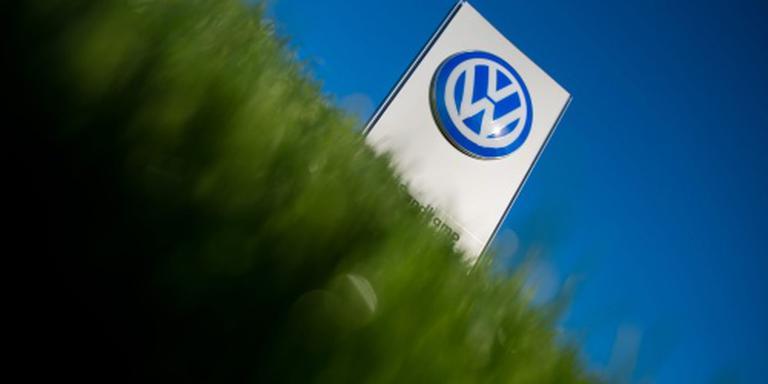 'VW moet 115.000 auto's in VS terugkopen'