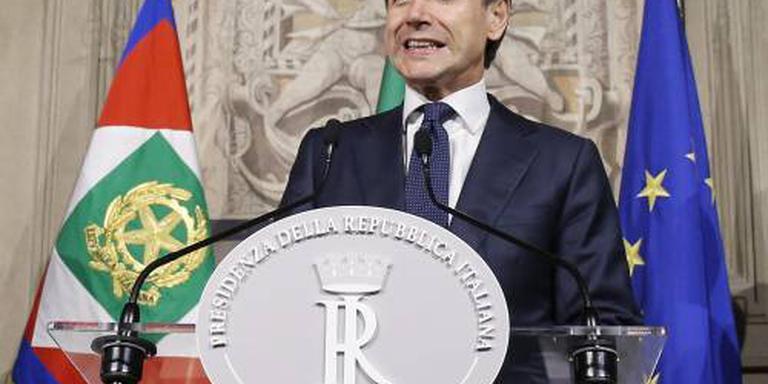 Populisten aan de macht in Italië