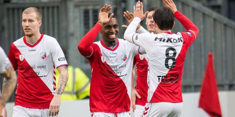 Herstel FC Utrecht, Fortuna nog niet veilig - Sport - LC nl