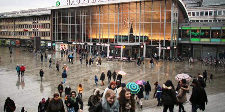 Duitse bestuurders op jacht naar aanranders