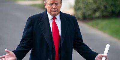 Trump twittert Golan zou Israëlisch zijn