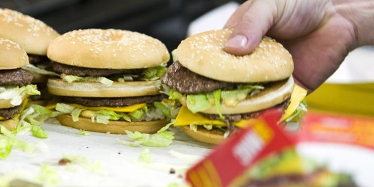 Big Mac-crisis in Venezuela