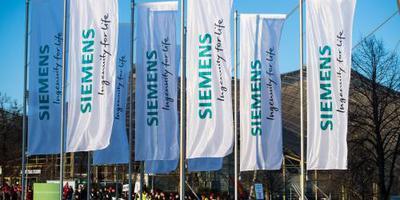 Siemens tekent lucratieve overeenkomst Irak